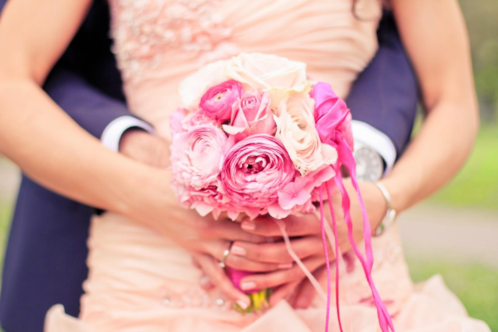 eren gül, gül buketi, renkli el çiçeği