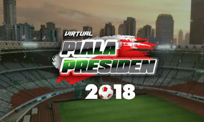 Duel Soccer - Virtual Piala Presiden 2018 APK v3.0.4 for Android Latest Versoin Gratis