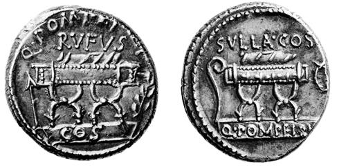 denario crawford 434