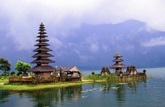Tempat Foto di Bali