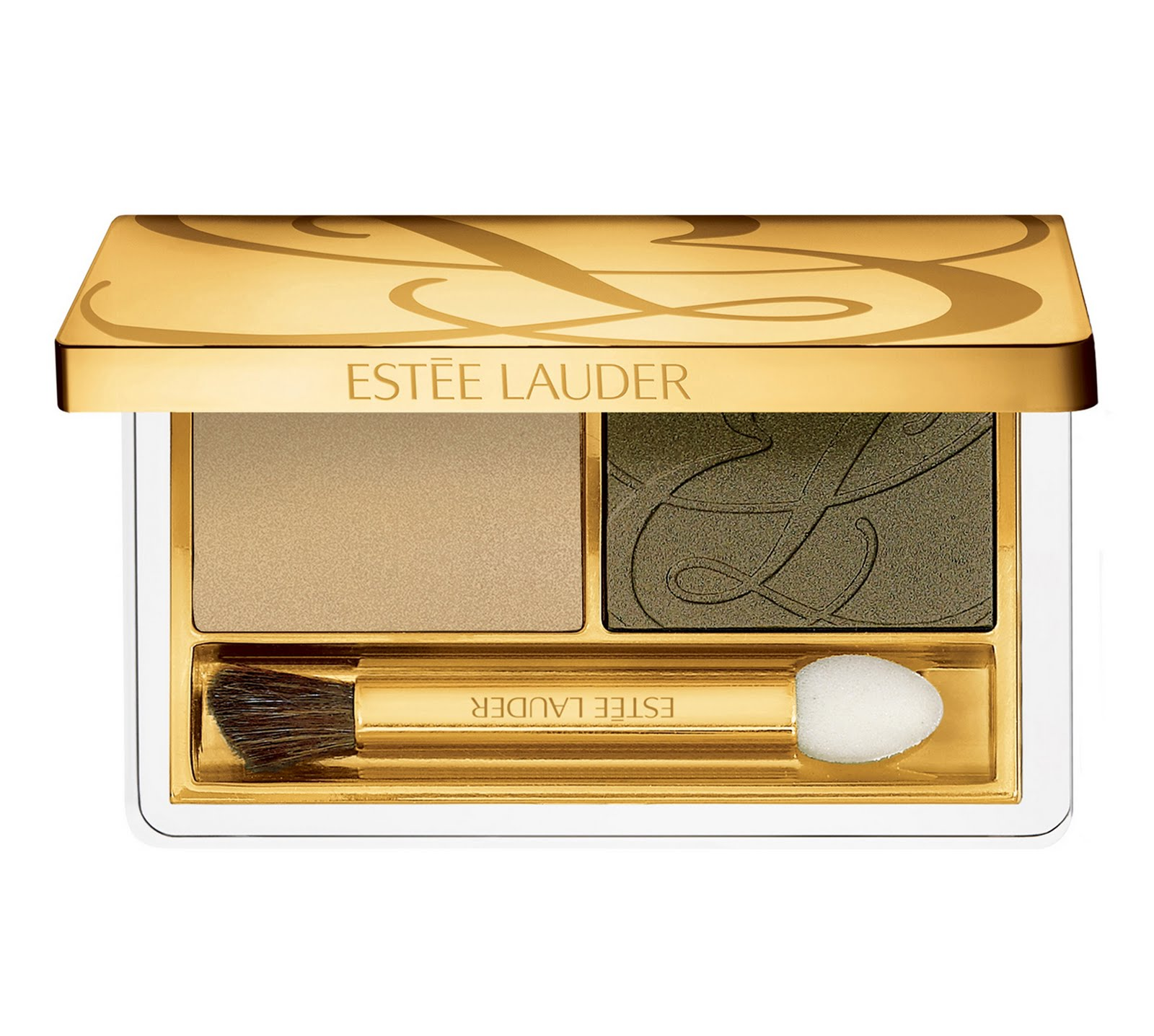 Estee Lauder Khakis Eye Shadow Duo