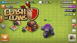 اخر من المهكرة Of لعبة كلاش Clash Souls تحميل اصدار اوف النسخة Android Super تحديث كلانس