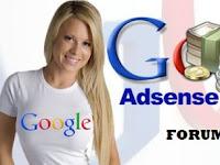 Forum Belajar Google Adsense Di Indonesia