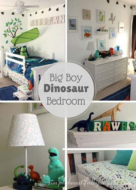 Simply Beautiful By Angela Tristan S Big Boy Dinosaur