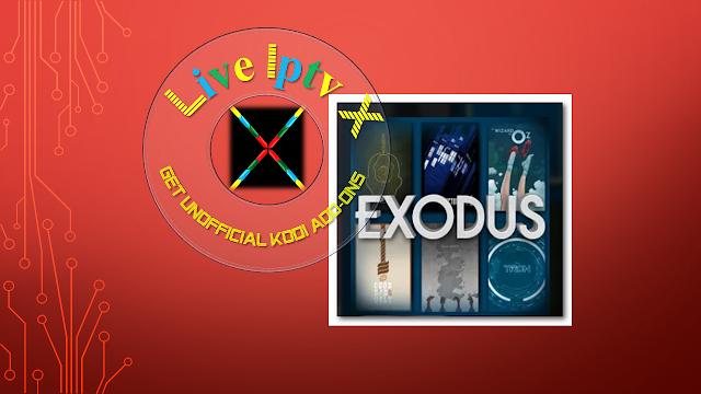 Exodus Repository