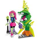 Monster High Venus McFlytrap Chomping Chewlian Figure