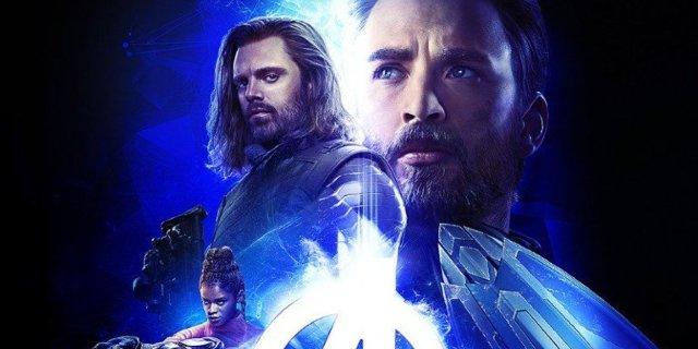 Fecha de lanzamiento digital de Avengers: Infinity War