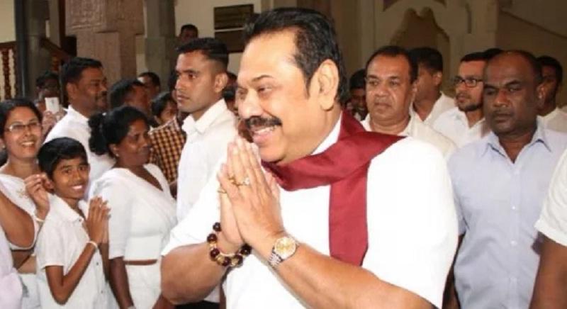 சுதந்திரக் கட்சியின் உடனடி தீர்மானம்....! வலியுறுத்தும் மஹிந்த