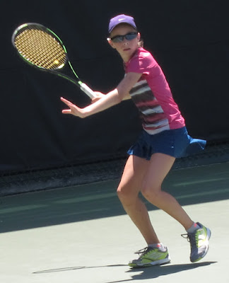 NorCal's Volynets takes out No. 2 seed in Eddie Herr