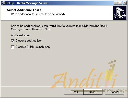 Installasi Ozeki Sms Gateway-anditii.web.id