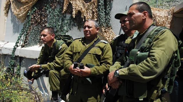 """Israel dispuesto a cooperar con Riad para """"contrarrestar a Irán"""""""