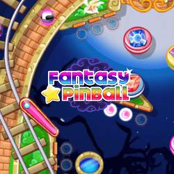 Fantasy Star Pinball 3 D