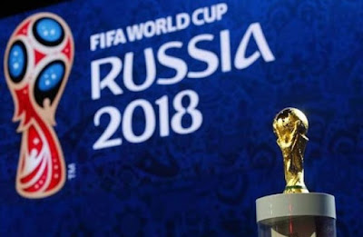 Jadwal Lengkap Piala Dunia 2018 Russia www.guntara.com