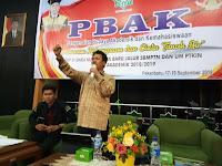 UIN Suska Riau Diharap Bisa Jadi Benteng Moderasi Agama