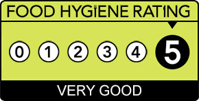 Food Standards Agency Ratings