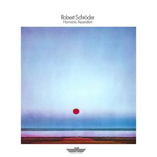 Robert Schroeder - Harmonic Ascendant / source : Robert Schroeder