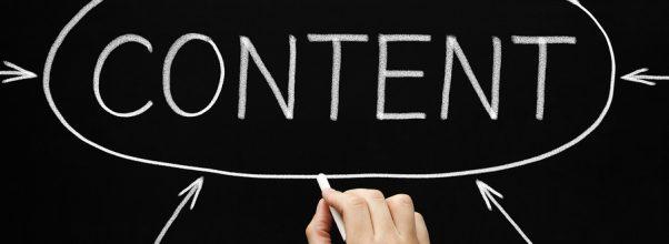 Cara membuat Isi atau konten blog yang keren