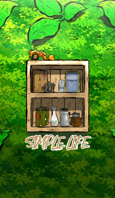SIMPLE-LIFE..