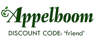 Appelboom advertisement