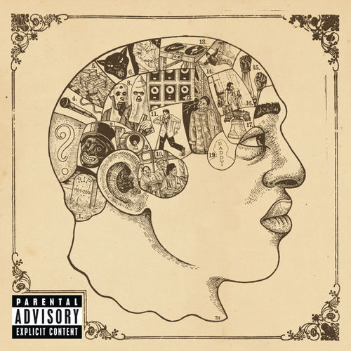 Mood du jour The Seed 2.0 The Roots feat Cody ChestnuTT