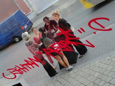 Didier Jaba Mathieu graffiti
