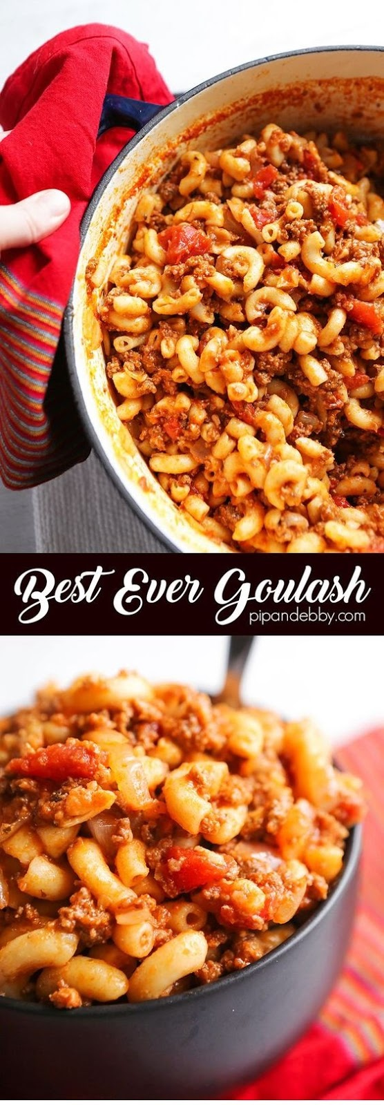 Best American Goulash