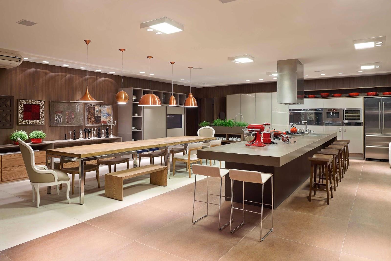 Construindo Minha Casa Clean Consultoria De Decora O Cozinha