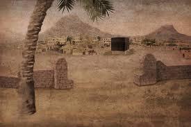 Makalah - Perjuangan Dakwah Nabi Muhammad di Mekkah dan Madinah