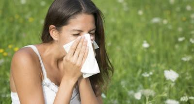 ¿Quiénes desarrollan alergias?