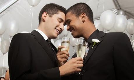 10 famosos héteros que apoiam a causa gay! -