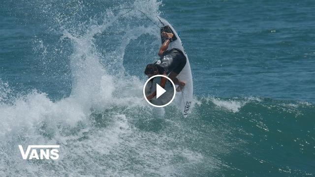 Tomas Hermes SOMA Surf VANS