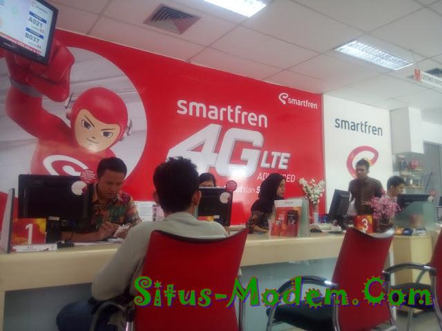 Yah Kartu Perdana Smartfren 4G LTE Belum Dijual Bebas