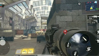 Call Of Duty Apk And Data 1.0.0