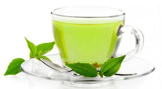 green tea, green tea ke fayde