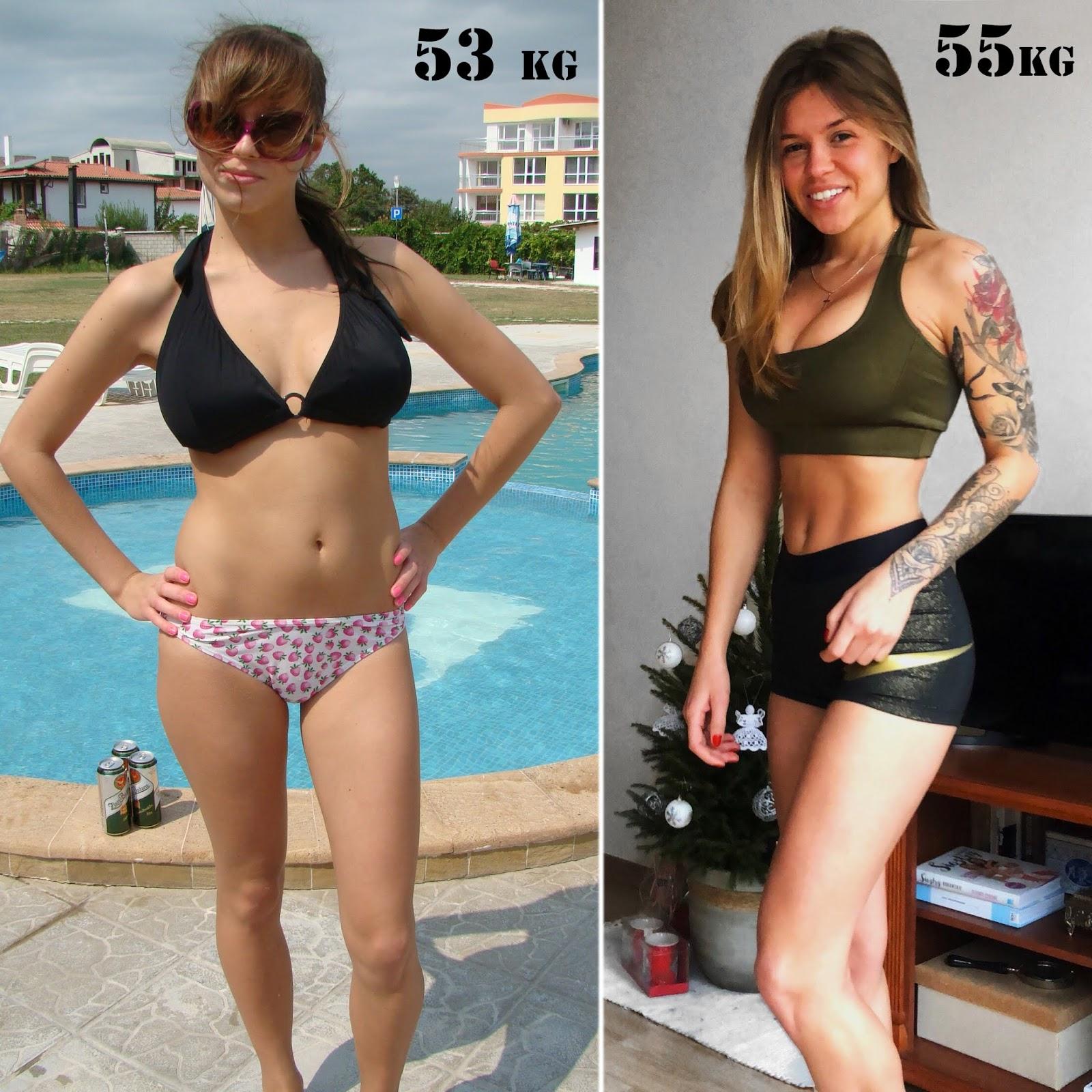 Jak szybko pozbyć się odstającego brzucha?