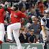 #MLB: Chapman falla de nuevo y Boston remonta en la 9na ante Yankees