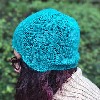 Spero Hat by Jen Lucas