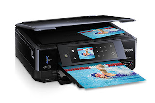 Download Printer Driver Epson XP-630