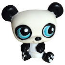 Littlest Pet Shop Seasonal Panda (#90) Pet