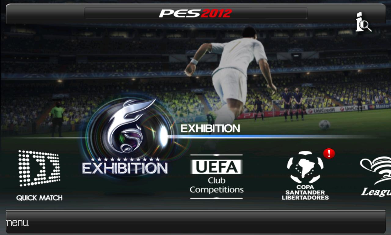 download game pes 2012 apk offline