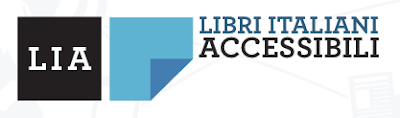 Editoria accessibile: un catalogo da 12mila libri