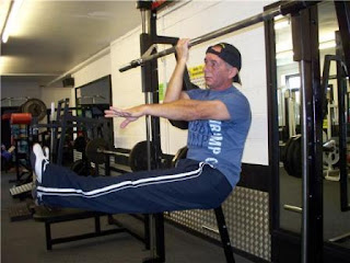 I Have A Dream!: STRENGTH : Mastering the One-Arm Pull-Up