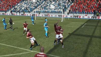Download FIFA Football 2012 Game Setup