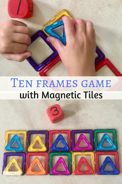 clever-ten-frame-math-game-preschool-kindergarten