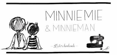 Welp MinnieMie: GRATIS PATROON - Oliver babybroekje DQ-51