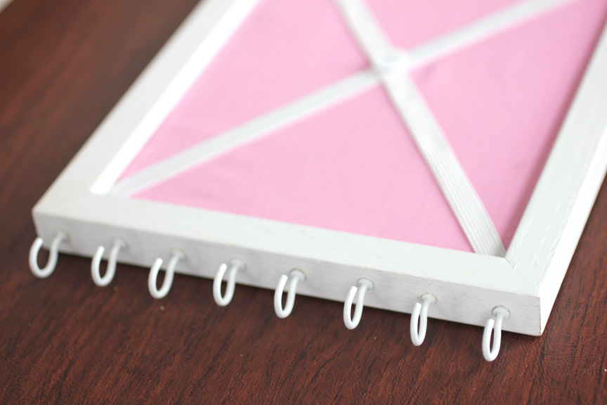 Diy Hair Bow Holder Or Message Board Repeat Crafter Me