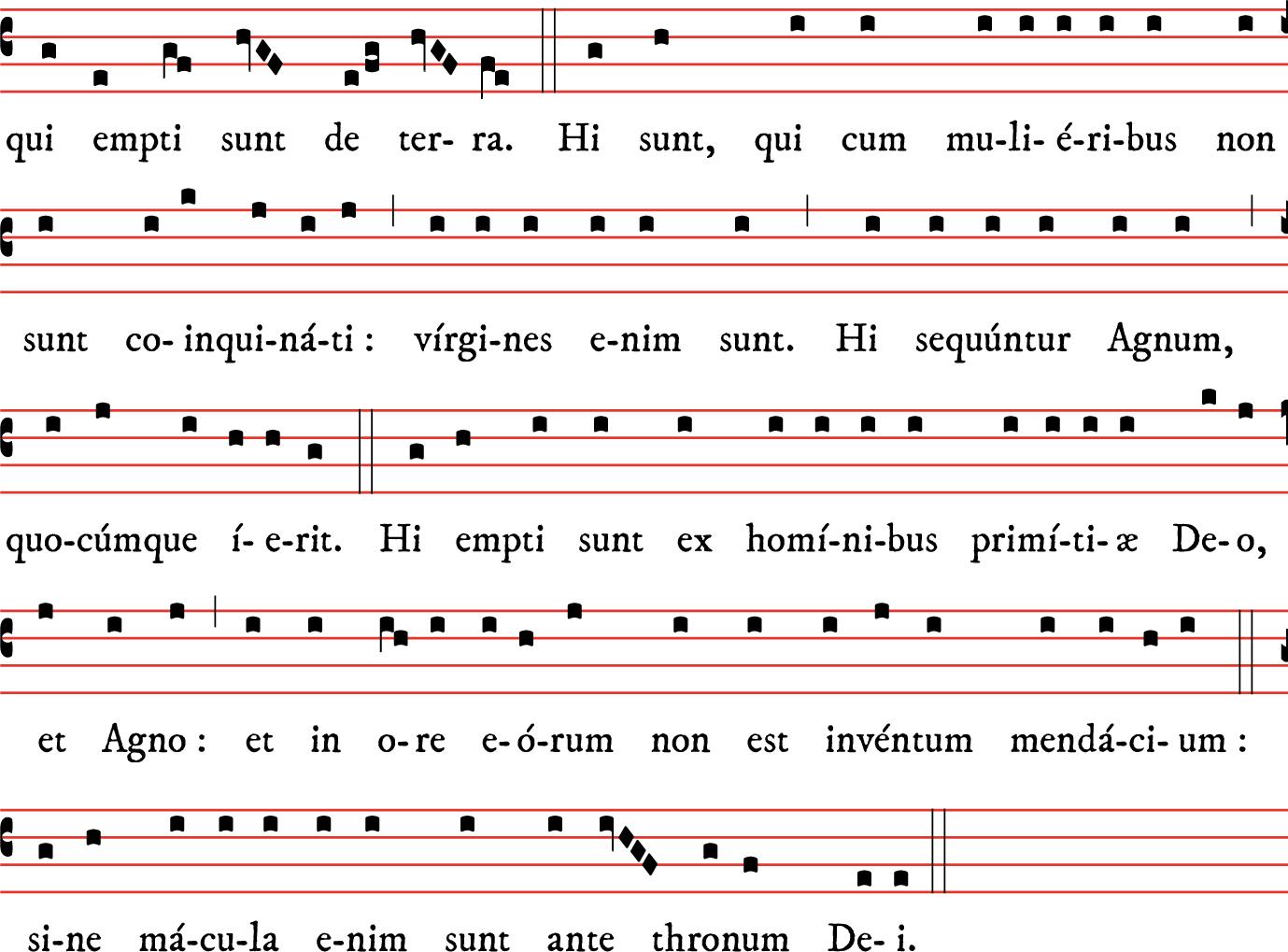 New Liturgical Movement: 2018