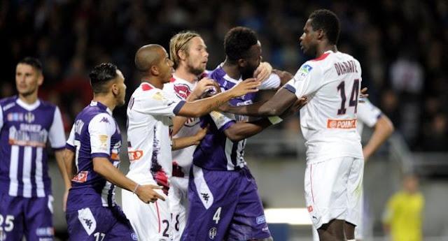 Le Téfécé doit gagner pour conserver une chance de maintien en Ligue 1