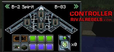 Controller Interface : Tactical Nuke
