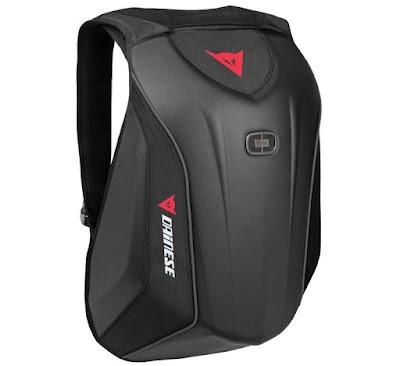 tas punggung untuk sepeda motor Dainese D-Mach Backpack